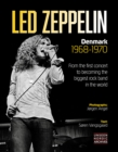 Led Zeppelin : Denmark 1968-1970 - Book