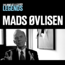 Mads Ovlisen - The Mind of a Leader : Legends - eAudiobook