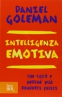 Intelligenza emotiva - Book