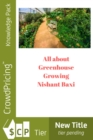 All about Greenhouse Growing - eBook