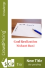 Goal Realization - eBook