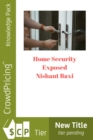 Home Security Exposed - eBook