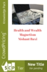 Health and Wealth Magnetism - eBook