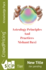 Astrology Principles And Practices - eBook