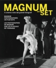 Magnum Sul Set : Magnum Photographers on Film Sets - Book