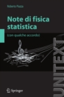 Note di fisica statistica - eBook