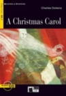 Reading & Training : A Christmas Carol + audio CD - Book