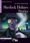 Reading & Training : Sherlock Holmes Stories + audio CD/CD-ROM + App - Book