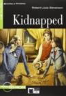 Reading & Training : Kidnapped + audio CD/CD-ROM - Book