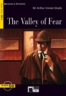 Reading & Training : The Valley of Fear + audio CD - Book