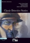 Reading & Training : Classic Detective Stories + audio CD - Book