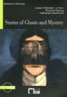 Reading & Training : Stories of Ghosts and Mystery + audio CD - Book