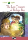 Green Apple : The Lost Treasure of Bodega Bay + audio CD/CD-ROM - Book