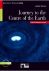 Reading & Training : Journey to the Centre of the Earth + audio CD + App - Book