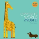Opposites World - Book