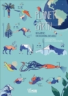 Planet Earth : Infographic Plates To Explore Our World - Book