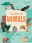 The Atlas of Animals - Book
