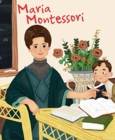 Maria Montessori Genius - Book