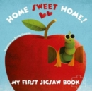 My First Jigsaw Book: Home Sweet Home! - Book