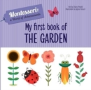 My First Book of the Garden - Book