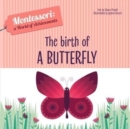 The Birth of a Butterfly - Book