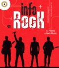 Info Rock: The History of Rock Music - Book
