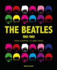 Beatles 1962-1969 : From Liverpool to Abbey Road - Book