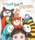 Great Book of Emotions - Book