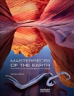 Masterpieces of the Earth : From Fire to Ice, the Creation of Our World - Book