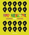 Jimi Hendrix : Sounds and Visions - Book