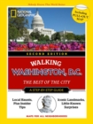 National Geographic Walking Washington, 2nd edition - Book
