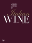 Modern History of Italian Wine - Book