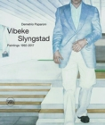 Vibeke Slyngstad: Paintings 1992-2017 - Book