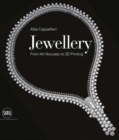 Jewellery: From Art Nouveau to 3D Printing - Book