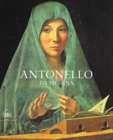 Antonello da Messina - Book