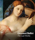 Giovanni Bellini: The Last Works - Book