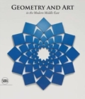 Geometry and Art : In the Modern Middle East - Book