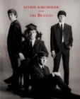 Astrid Kirchherr with The Beatles - Book