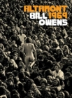 Bill Owens: Altamont 1969 - Book