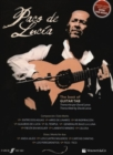 Best of Paco De Lucia (Guitar Tab) - Book