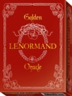 Golden Lenormand Oracle - Book