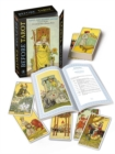 Before Tarot Kit : Tarot, One Moment Before - Book