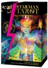 Starman Tarot Kit - Book