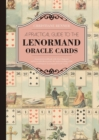 A Practical Guide to the Lenorman Oracle Cards : A Practical Workbook with Clear Diagrams and Keywords That Teaches the Understanding of the World Famous Lenormand Oracle Cards - Book