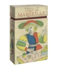 Tarot De Marseille : Marseille 1760 - Limited Edition - Book