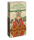 Wiener Secession Tarot : Wien 1906 - Limited Edition - Book