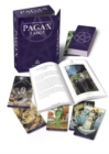 Pagan Tarot Kit - Book