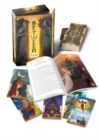 In Between Tarot Kit - Book