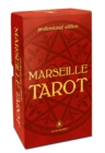 Marseille Tarot Professional Edition - Book