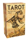 Tarot - Black and Gold Edition - Book
